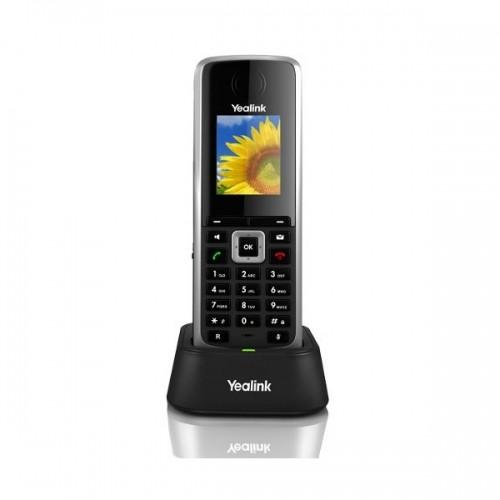 Yealink IP DECT Phone W52H