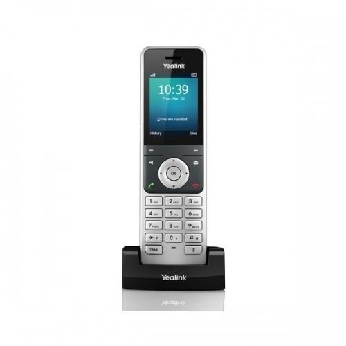 Yealink IP DECT Phone W56H