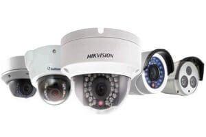 Hikvision Analog Cameras