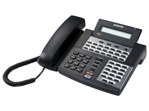 Samsung 38 Button Digital Phone