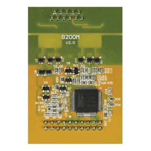B2 Module (2 BRI Ports)